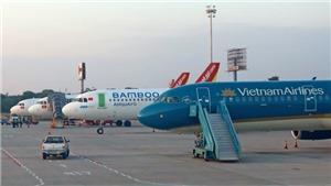 Vietnam Airlines lưu ý hành khách đặt vé máy bay dịp cao điểm Tết Canh Tý