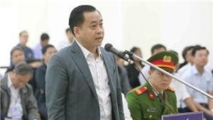 Xét xử hai nguyên lãnh đạo TP Đà Nẵng: Đề nghị Hội đồng xét xử bảo vệ quyền lợi của bên thứ ba