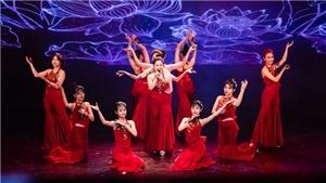 Bất ngờ trước tài năng của dàn 'nghệ sĩ nhí' thuộc Trung tâm Nghệ thuật Be Singer