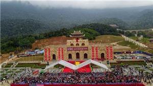 Dịch bệnh do chủng mới virus Corona: Bắc Giang tạm dừng khai hội Xuân Tây Yên Tử và các lễ hội khác