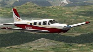 Mỹ: Rơi máy bay tại Alaska, 5 người thiệt mạng