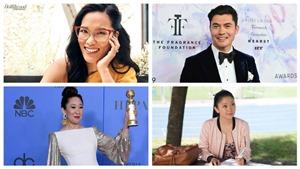 Sau chiến thắng của 'Parasite', loạt diễn viên gốc Á sẽ lên ngôi tại Hollywood?
