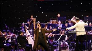 Đề cử Chương trình của năm: Sự đa sắc của thị trường âm nhạc