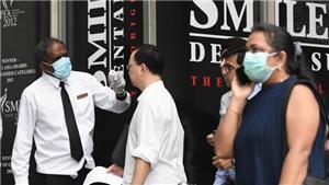 Singapore thu phí điều trị COVID-19 đối với người nước ngoài