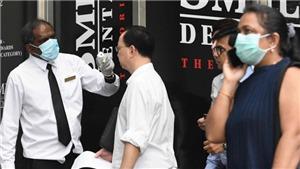 Singapore tăng cường kiểm soát nhập cảnh nhằm chống dịch COVID-19