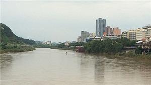 Thực trạng nguồn nước các lưu vực sông: Tiềm ẩn nhiều yếu tố không bền vững