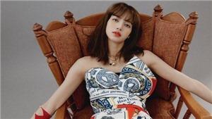 Dù 'đụng hàng', Lisa Blackpink vẫn thể hiện gu thời trang 'bất bại'
