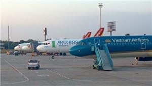 Vietnam Airlines miễn điều kiện thay đổi ngày bay cho khách đi, đến Côn Đảo