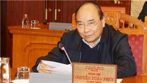 Thủ tướng chỉ đạo: Dừng hội họp, sự kiện có trên 20 người