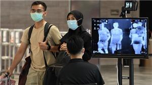 Singapore dùng biện pháp mạnh chống COVID-19
