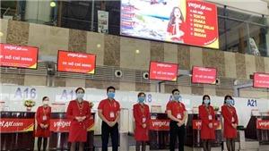 Cục Hàng không Việt Nam: Các hãng hàng không chỉ mở bán vé giai đoạn từ 16/4 khi được cấp phép