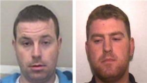 Vụ 39 thi thể tại Anh: Nghi phạm cầm đầu tổ chức tội phạm có tổ chức