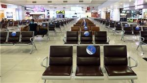 Từ 18/5, điều chỉnh kế hoạch khai thác sảnh E - Nhà ga hành khách T1 sân bay Nội Bài