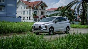 Xpander thành công kỷ lục, Mitsubishi tặng quà khách hàng