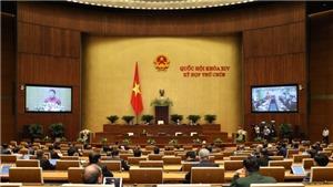 Kỳ họp thứ 9, Quốc hội khóa XIV: Kiến nghị sớm giải quyết 5 nhóm vấn đề lớn