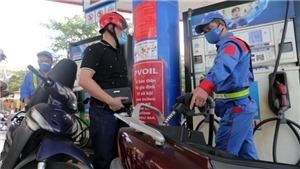 Giá xăng có thể tăng mạnh, đảm bảo nguồn cung xăng dầu