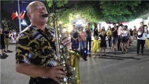 Nhiều hoạt động văn hóa trong tháng 6/2020 tại Phố đi bộ Hồ Gươm