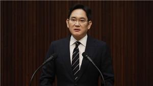 Người thừa kế tập đoàn Samsung bị đề nghị bắt giữ