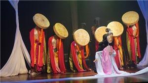 Khán giả sẽ có những trải nghiệm mới về nghệ thuật múa rối