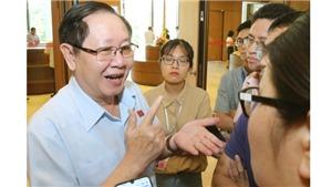 Bộ Nội vụ vào cuộc làm rõ thông tin Phó Chủ tịch UBND tỉnh Thái Bình thăng chức thiếu chuẩn