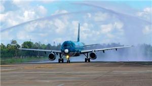Thêm 3 đường bay mới từ Cần Thơ đi Hải Phòng, Vinh, Buôn Ma Thuột