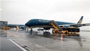 Vietnam Airlines tiếp tục mở 5 đường bay nội địa mới