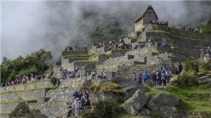 Peru giới hạn du khách tham quan thánh địa Machu Picchu vì dịch Covid-19