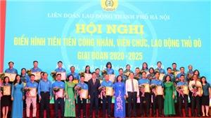 Lan tỏa sâu rộng các tấm gương điển hình tiên tiến xuất sắc thủ đô Hà Nội