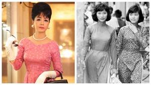 Áo dài Việt Nam - một thế kỷ cách tân (Kỳ 2): 'Đợt sóng mới' từ thập niên 1960