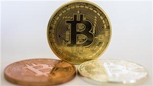 Tiền điện tử Bitcoin tăng vượt mức 10.000 USD/bitcoin