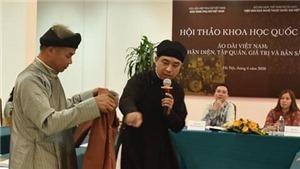 Cuộc đua áo dài đến di sản văn hóa phi vật thể thế giới (Kỳ 1): Vì sao Huế xứng đáng là 'Kinh đô áo dài'?