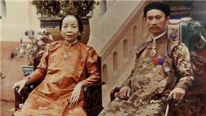 Cuộc đua áo dài đến di sản văn hóa phi vật thể thế giới (Kỳ 2): Đừng đánh đồng áo dài truyền thống với 'áo tân thời'