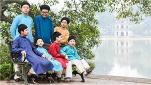 Cuộc đua áo dài đến di sản văn hóa phi vật thể thế giới (Kỳ 3 & hết): Đừng quên áo dài nam truyền thống