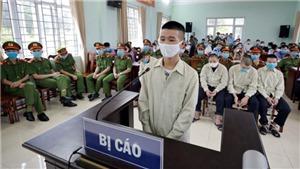 Quảng Ninh: Nhóm thanh niên tổ chức cho người nhập cảnh trái phép lĩnh án 25 năm tù giam