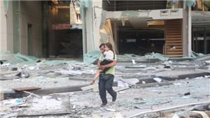 Vụ nổ ở Beirut: Số người thiệt mạng tăng lên hơn 100