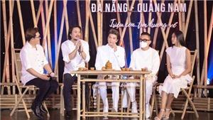 'Đà Nẵng, Quảng Nam - Triệu con tim hướng về': 60 nghệ sĩ tham gia, nhận hơn 5 tỷ đồng ủng hộ