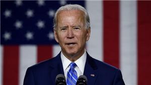 Bầu cử Mỹ 2020: Ứng cử viên J.Biden xoáy vào đại dịch COVID-19 và an sinh xã hội