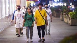 Hà Nội quyết định dừng các hoạt động tại không gian đi bộ quận Hoàn Kiếm kể từ ngày 21/8