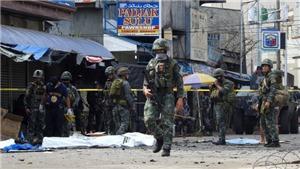 Nổ kép tại miền Nam Philippines làm 9 người thiệt mạng