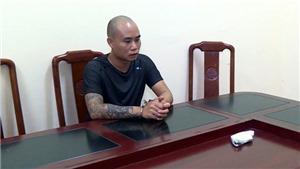 Thái Nguyên: Bắt giữ nghi phạm gây ra vụ nổ súng khiến 2 người thương vong