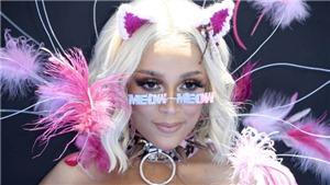 Giải MTV Video Music Awards 2020: Doja Cat – từ mạng xã hội bước lên sân khấu MTV