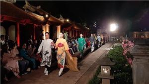 Nhân 75 năm Quốc khánh 2/9: Di sản văn hóa - nguồn lực phát triển đất nước