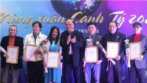 NSND Phạm Ngọc Khôi, Phó Chủ tịch Hội Nhạc sĩ Việt Nam: 'Âm nhạc Việt Nam luôn đề cao tính dân tộc'