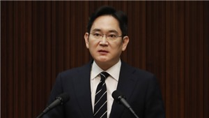 Người thừa kế Tập đoàn Samsung tiếp tục rơi vào vòng lao lý