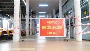 Truy tìm đối tượng trốn khỏi khu cách ly Covid-19 ở Tây Ninh