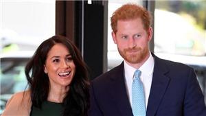 Tỷ lệ ủng hộ Hoàng tử Harry và vợ giảm mạnh sau cuộc phỏng vấn