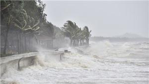 Từ tháng 6, bão và áp thấp nhiệt đới có khả năng bắt đầu hoạt động