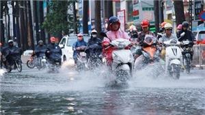 Từ ngày 18-27/3, các khu vực trên cả nước có mưa dông, ngày nắng