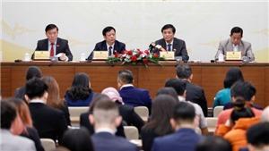 Quốc hội dành 7 ngày xem xét, kiện toàn lãnh đạo chủ chốt của Nhà nước