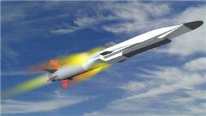 Khả năng Mỹ chậm lại trong cuộc đua phát triển vũ khí siêu thanh